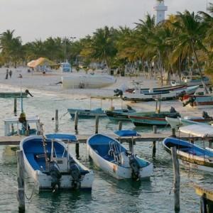 fishing charter boats cancun