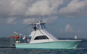 sportfishing cancun