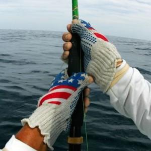Isla Mujeres Boat Fishing Mexico